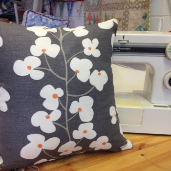 Beginners - Get to know your sewing machine