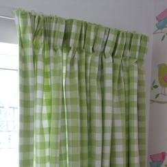 Home furnishing - Curtain Making  - Beginners  pencil pleats