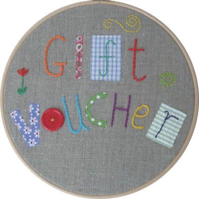 Gift Voucher - Various denominations