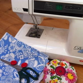 Get to know your sewing machine - Various Dates