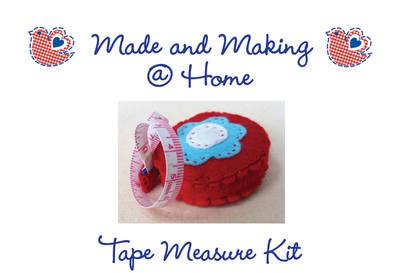 Tape Measure Kit - Makes 1