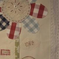 Creative Textiles - Appliqué and collage techniques
