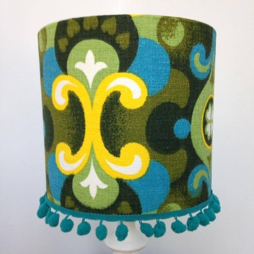 Drum Lampshade Workshop -  7pm - 9:30pm Wednesday 25th June