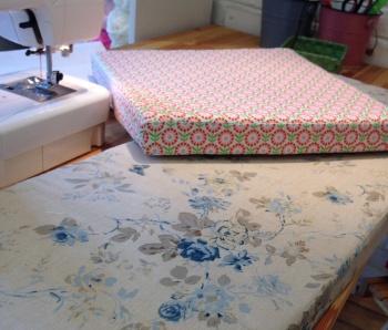 Home furnishing - Box Cushions