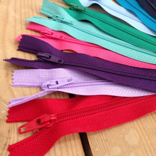 Get Sewing - Zips Masterclass -  Various Dates & times