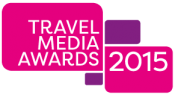Travel Media Awards Finalist