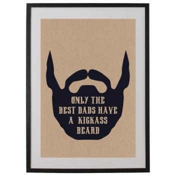 Kickass Beard
