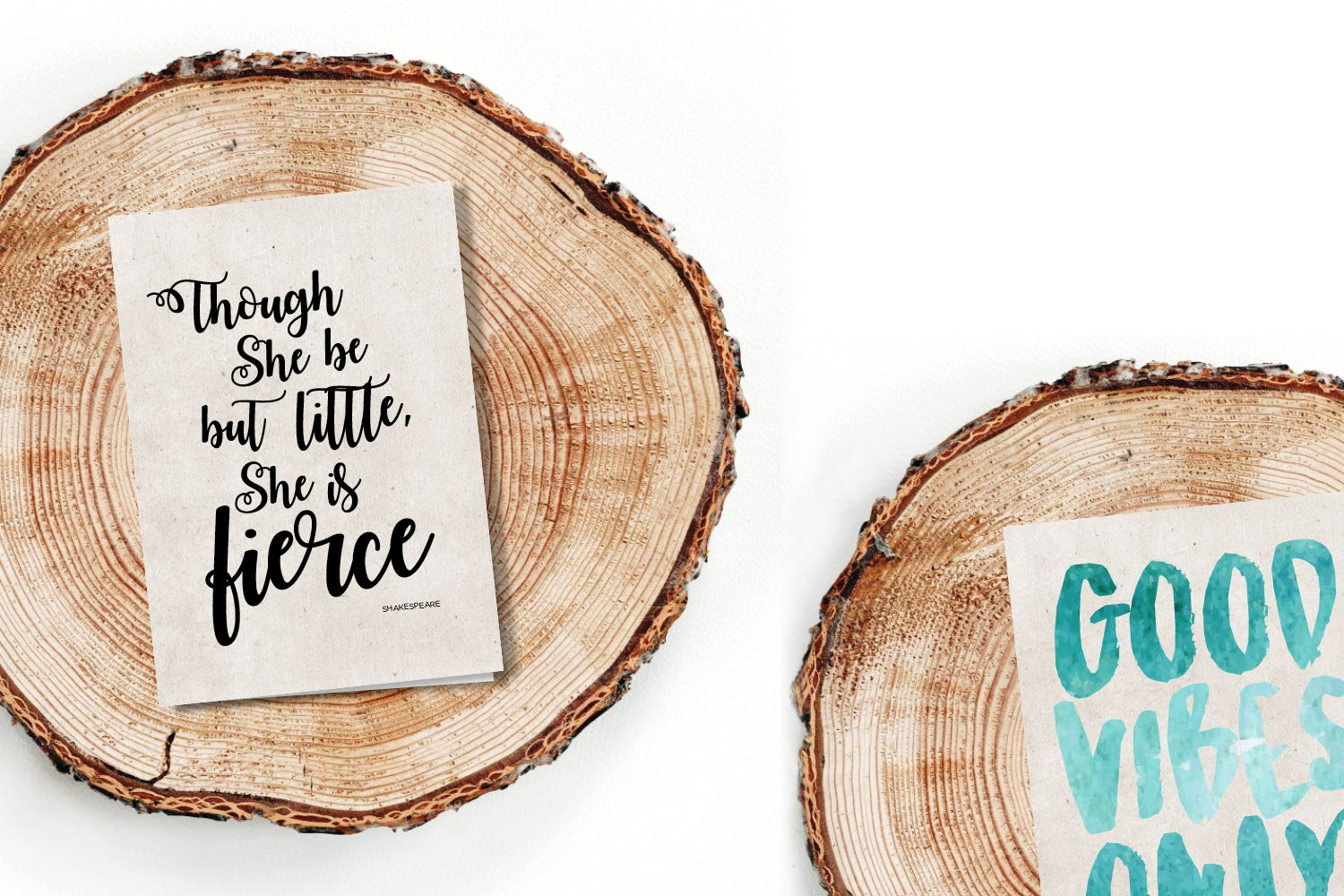Why fit in when you were born to stand out - cards, prints and gifts