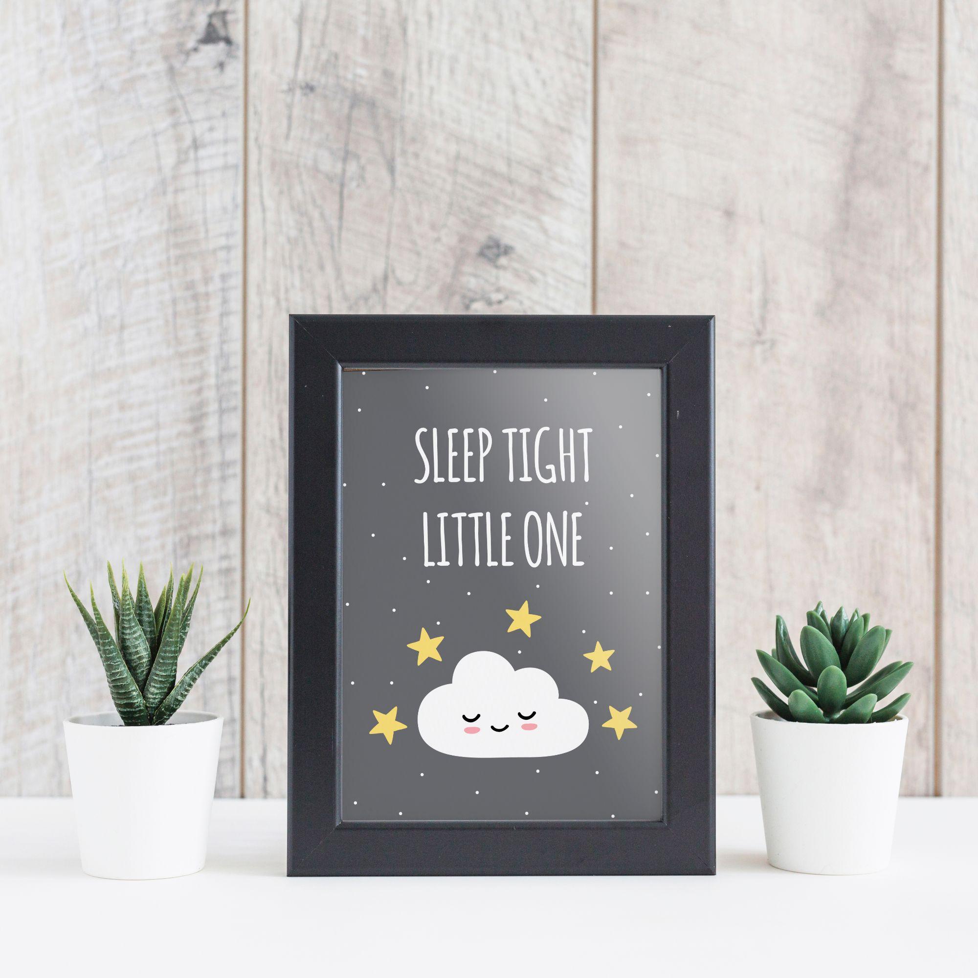Art for Baby Nursery