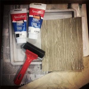 lino materials