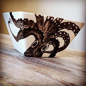 kraken bowl