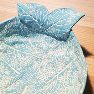 Leaf bowl 2