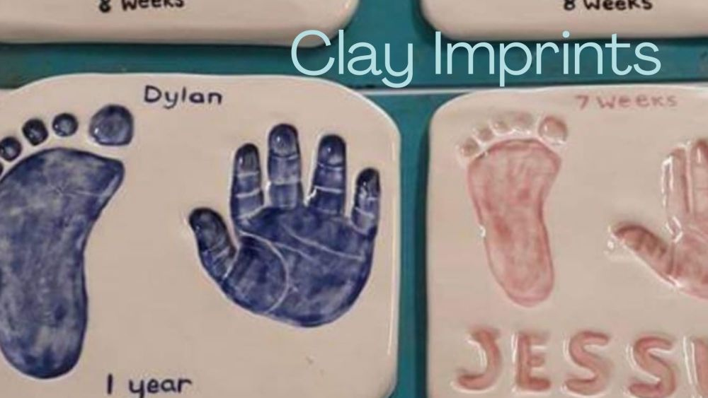 Clay Imprints