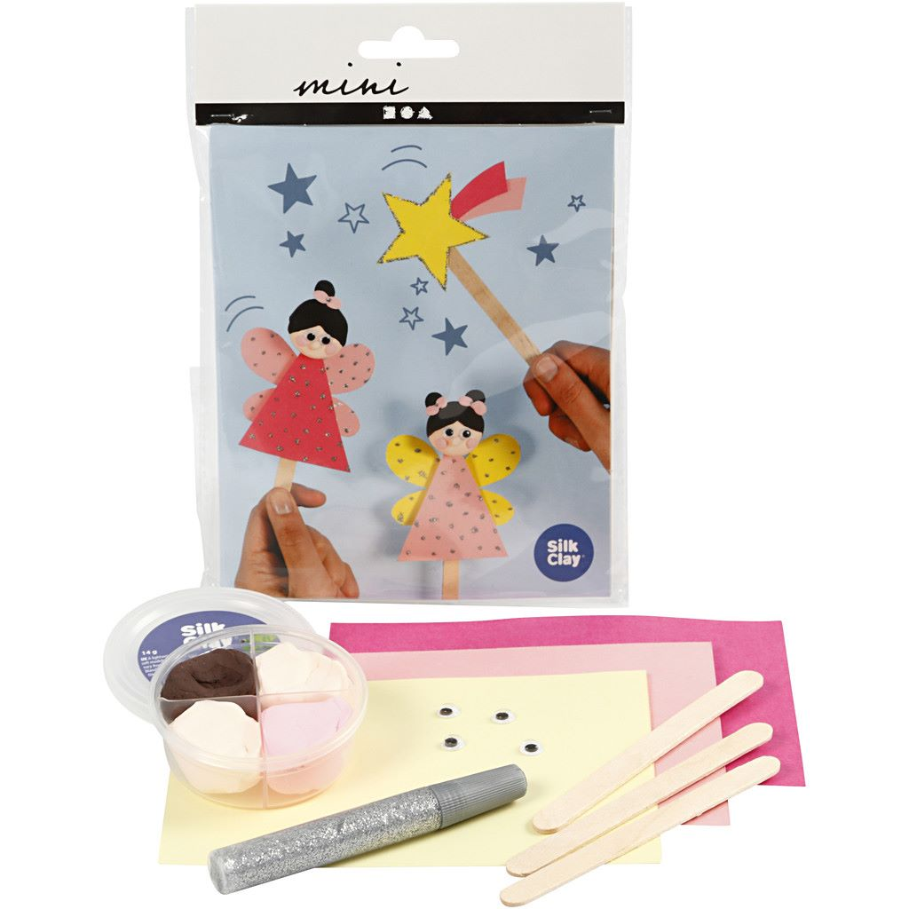 Fairy DIY kit