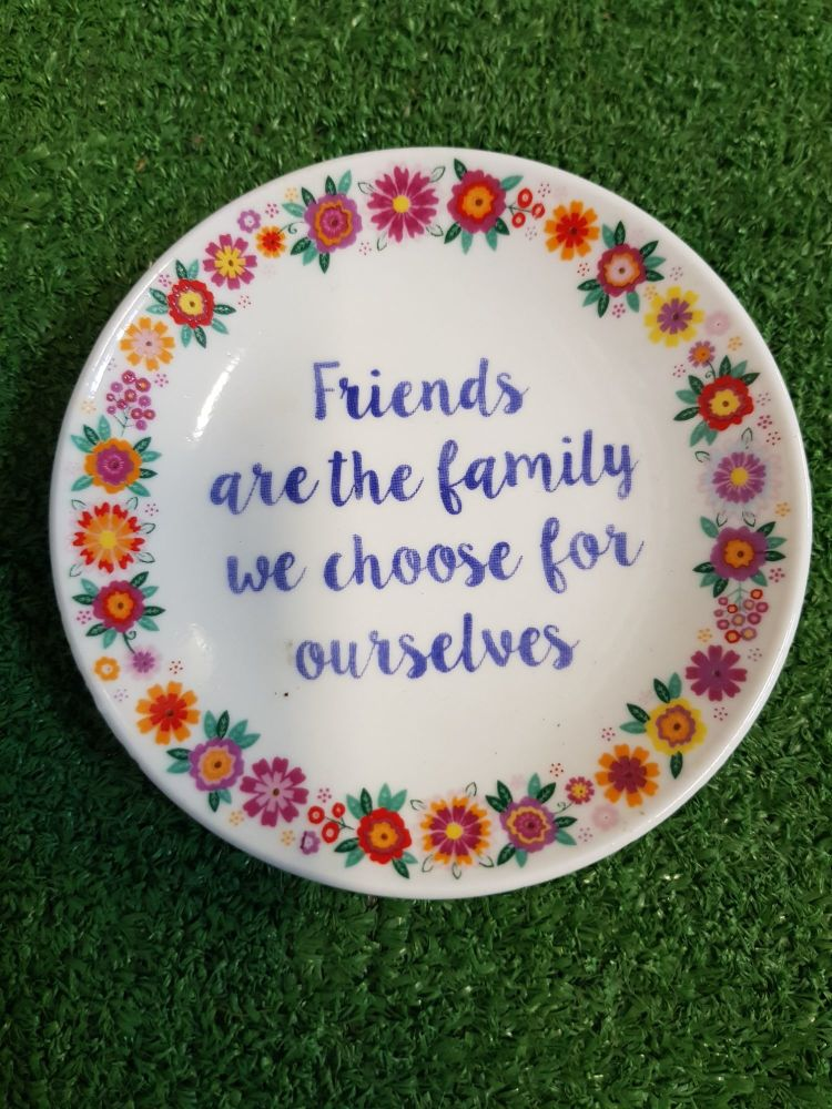 Friends mini trinket dish