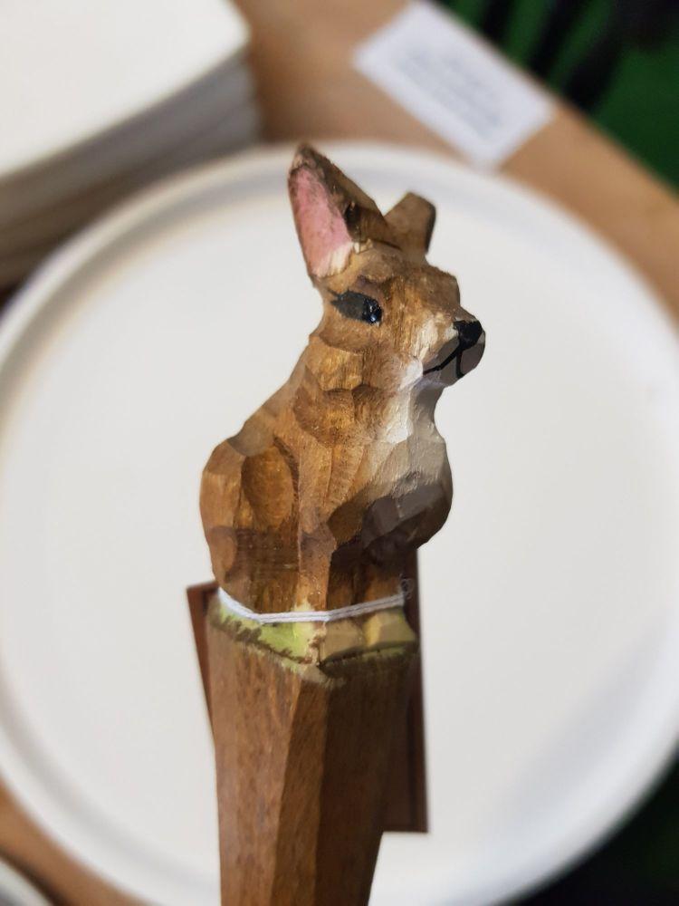 Rabbit pen