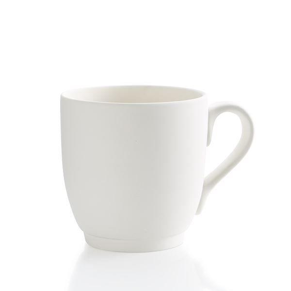 XL round mug (20 oz)