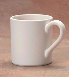 Medium traditional mug