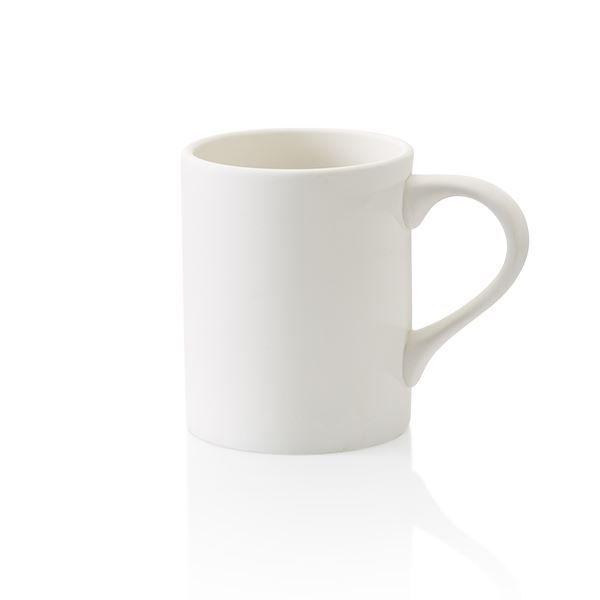 Large traditional mug