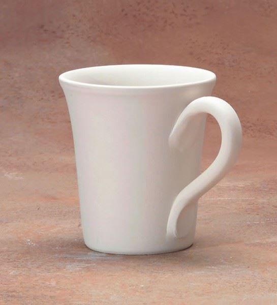 standard cone flare mug
