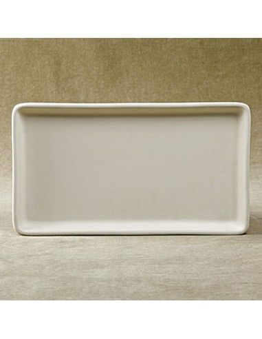 Rectangle plate/tray
