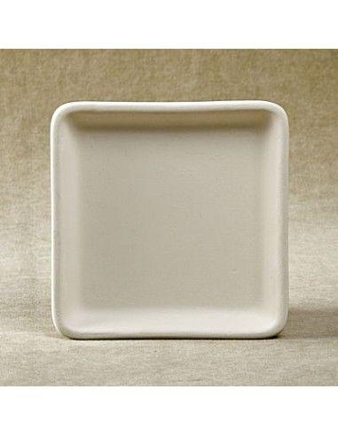 Square tray, small