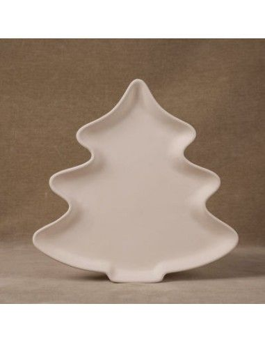 Tree plate, standard