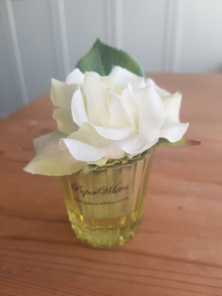 Mini floral gift