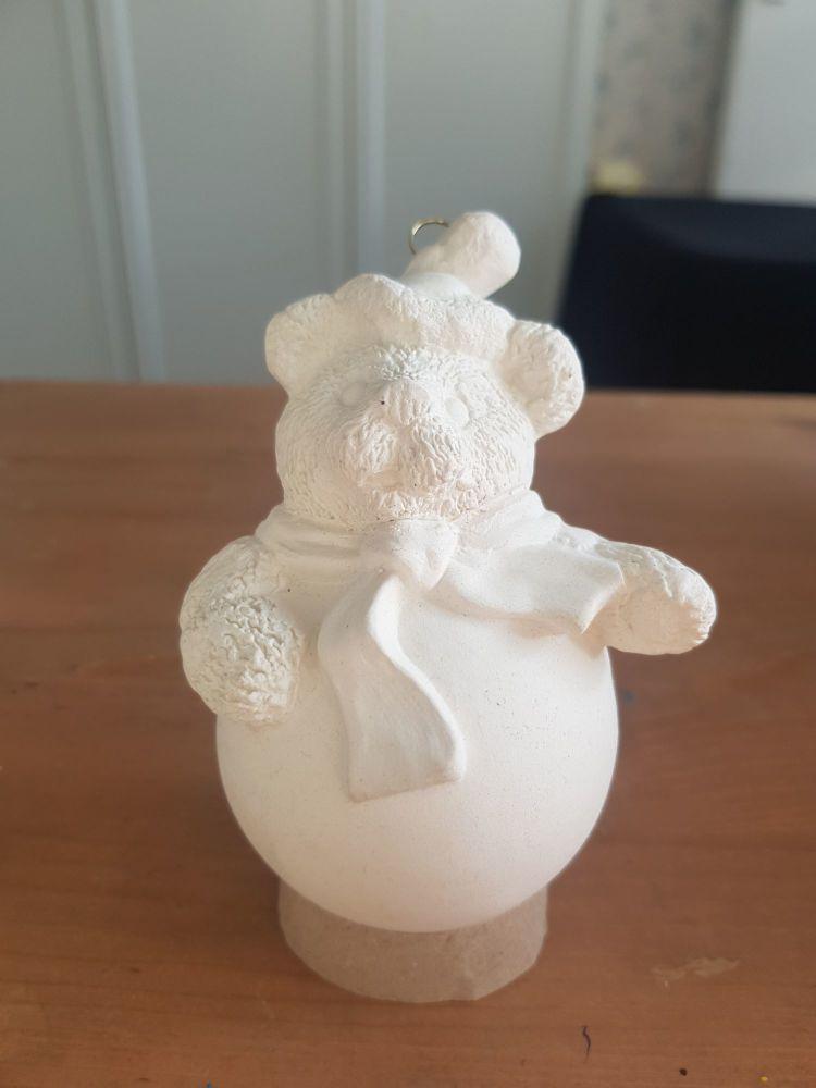 Bear bauble