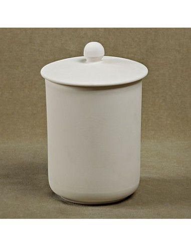 Large cookie jar / cannister