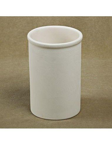 Vase / utensil holder (B)