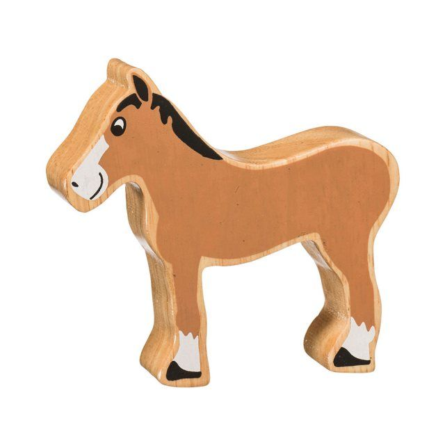 Horse (foal)
