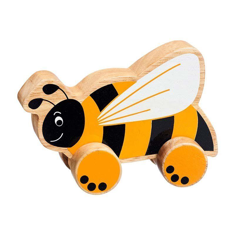 Bee push along
