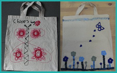 bag-decorating-party