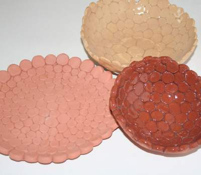 penny pots and bowls