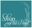Shop on the Pond