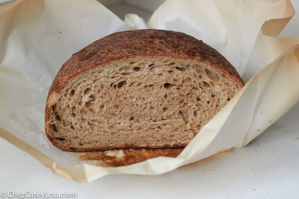 Guiness bread