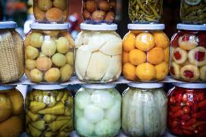 Blog Istanbul Pickles