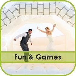 Garden Games and Equipment Hire Gloucestershire