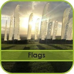 Flag Hire Gloucestershire