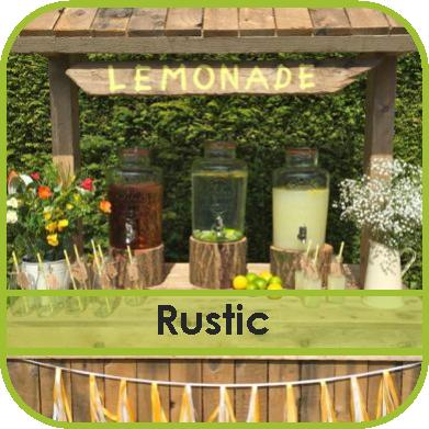 Rustic Products