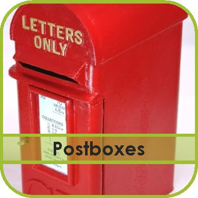 Post Box Hire Gloucestershire
