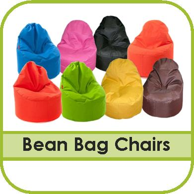 Bean Bag Chair Hire