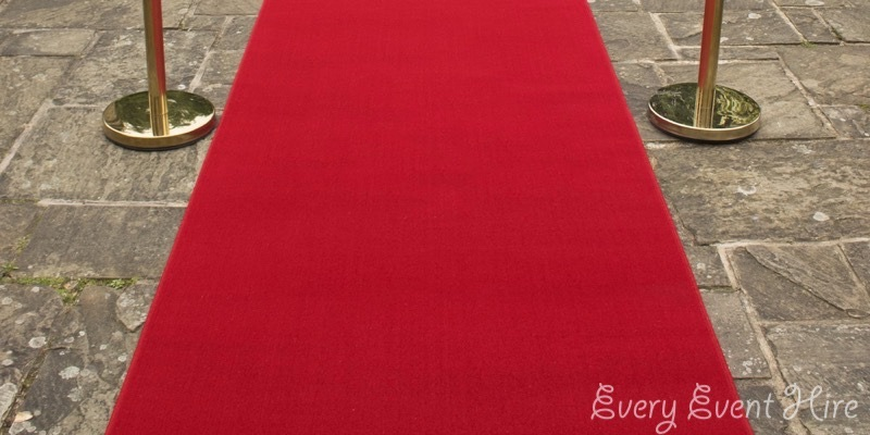 VIP Red Carpet Hire Gloucestershire