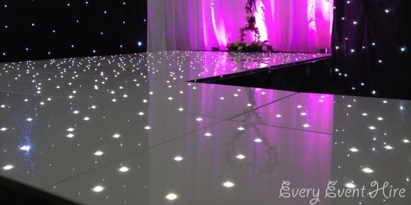 Gloucestershire Catwalk Hire