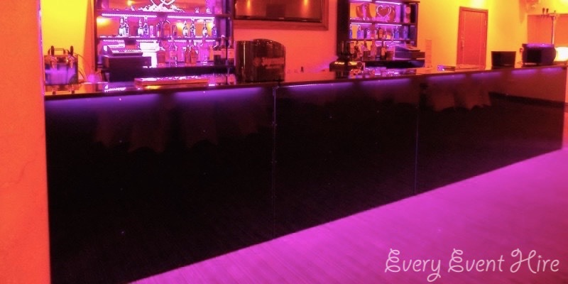 Led Bar Hire