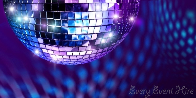 Mirror Ball Hire Gloucestershire