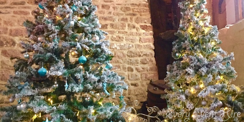 Gloucestershire Christmas Tree Hire