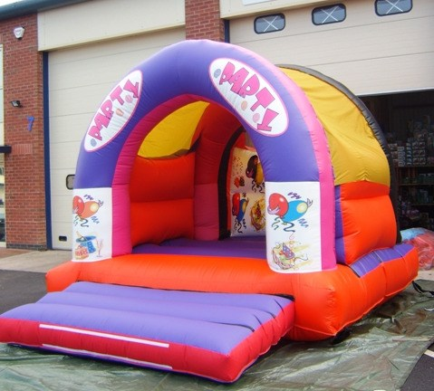 gloucester bouncy castles