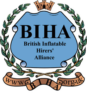 british inflatable hirers alliance member gloucestershire